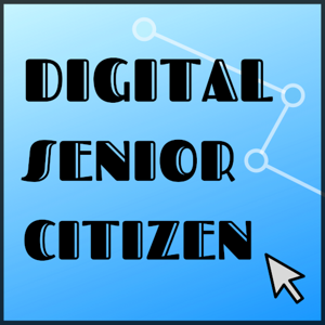 Digital Senior Citizen